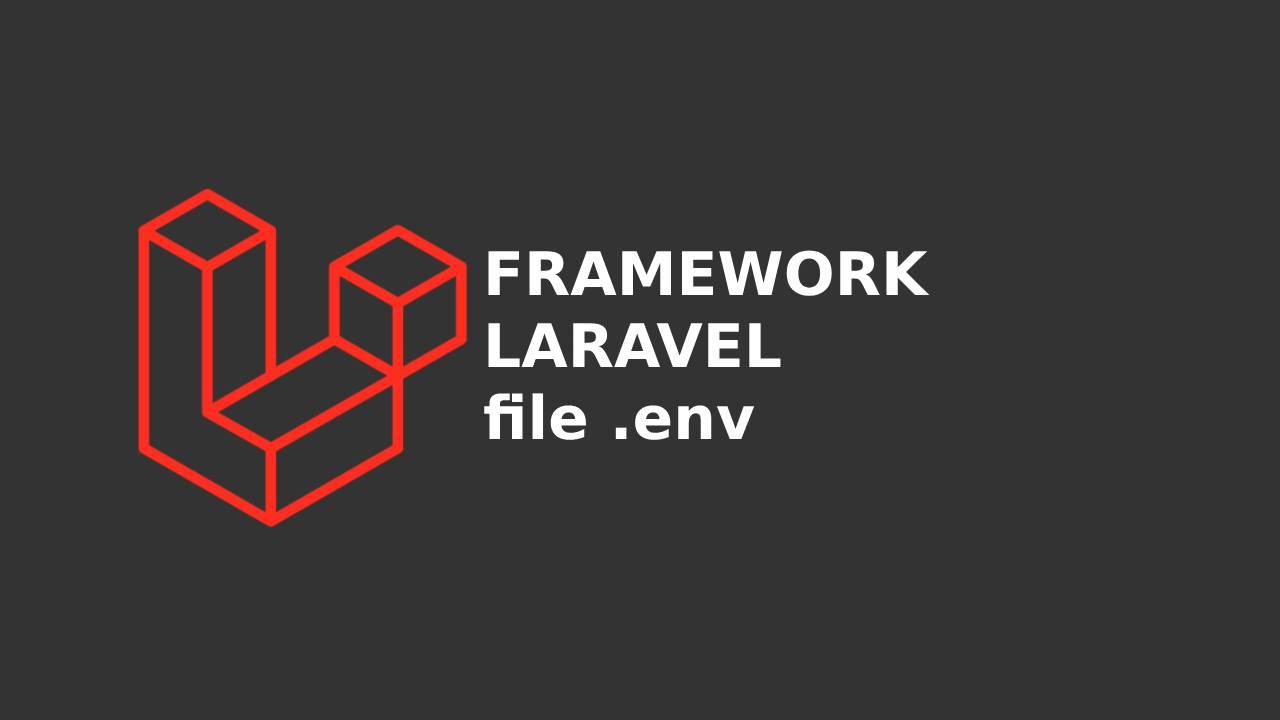 File env Tidak Terbaca di Laravel