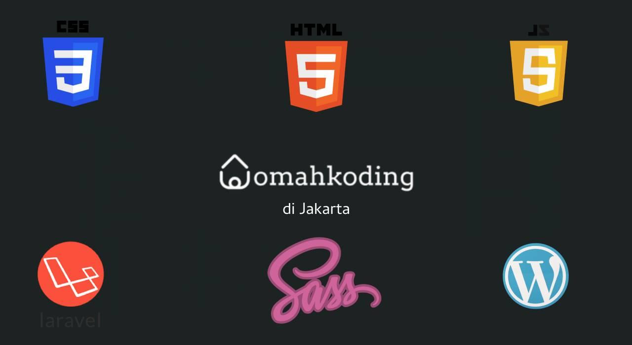 Kursus Coding di Jakarta